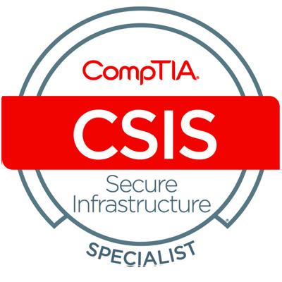 secure infrastructure css investigators